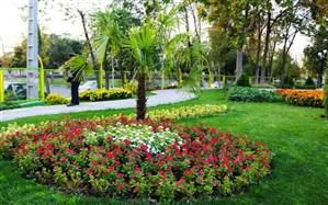 نوروز با ۴ میلیون بوته گل به ارومیه می آید