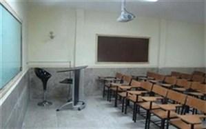 سرانه فضای آموزشی بوکان، ۳.۵ مترمربع است