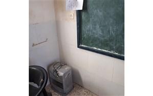 اختصاص ۵ میلیارد ریال برای تهیه وسایل سرمایشی و گرمایشی مدارس بروجرد و اشترینان