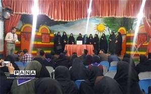 انتخابات مجمع مربیان پیشتاز ناحیه 1 یزد برگزار شد