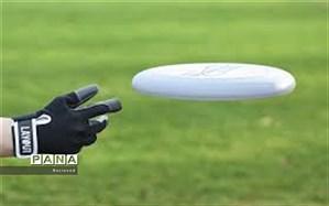۷ بازیکن از تیم  فریزبی  بانوان  شهرستان امیدیه در مسابقات کشوری انتخاب شدند