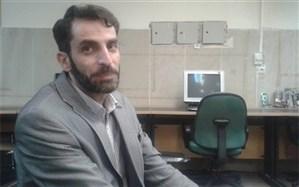 مدیر آموزشگاه فنی و حرفهای صالحین استان قم : آموزشگاه حرفهای صالحین؛ گوهری درخشان در حلقه اقتصاد مقاومتی