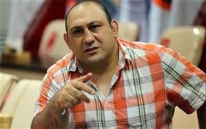 علیرضا رضایی: جام جهانی روسیه در برنامههای تیم ملی کشتی آزاد بزرگسالان نبود