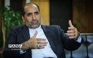 کریمی: ایران یکی از 4 کشور برتر دنیا در پذیرش پناهندگان و جذب دانشآموزان اتباع است