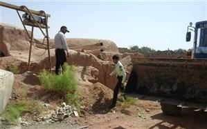 بیش از 4000 حلقه  چاه غیر مجاز در شهرستان ساوجبلاغ شناسایی شد