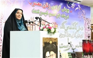 طرح پویش آزادی زنان زندانی جرائم غیر عمد به اجرا رسید
