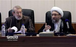 بررسی الحاق جمهوری اسلامی ایران به کنوانسیون پالرمو در مجمع