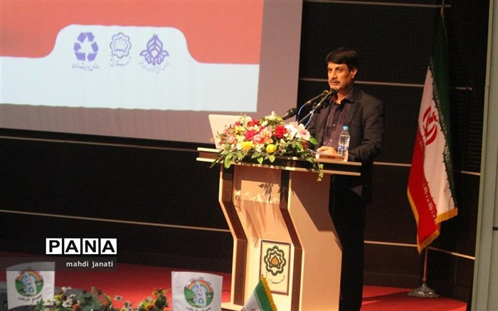 رئیس سازمان دانش آموزی استان قم: کسب مقام اول در جذب و سازماندهی پیشتازان در بین ۳۲ استان کشور