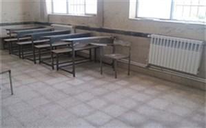 بهرهمندی کلیهی مدارس بوکان از سیستم گرمایشی استاندارد