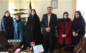 مدیر آموزش و پرورش شاهین شهر:شورای دانش آموزی تمرین مسئولیت پذیری برای دانش آموزان است