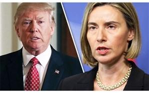 روابط اروپا و آمریکا در سراشیبی افول