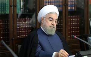 روحانی درگذشت پدر شهیدان «کریمی هویه» را تسلیت گفت
