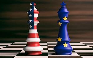 جلسه تصمیمگیری اروپا  درباره واکنش به ایران،  پمپئو  را راهی بروکسل کرد