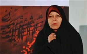 فائزه هاشمی:اگر زنی از شوهرش شکایت کند که مرا کتک می زند،به او می گویم تو هم بزن!