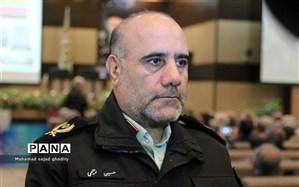 توضیحات رئیس پلیس پایتخت درباره فرار ۳ اخلالگر بازار کاغذ