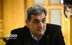 شهردار تهران: 1100 اصله درخت چنار در خیابان ولیعصر غرس خواهند شد