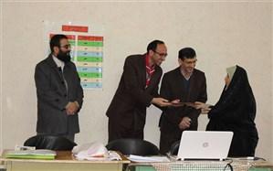 برگزاری دوره ضمن خدمت مربیان پیشتاز در آموزش وپرورش ناحیه یک اردبیل