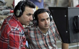 استقبال از فیلم «هفت و نیم» برادران محمودی در جشنواره بوسان