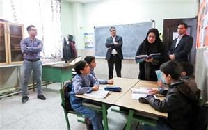 تربیت کودک برای زندگی واقعی، موجبات عشق به معلم را در دانش آموز رشد می دهد