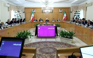 گزارش «پالرمو» در جلسه هیات دولت بررسی شد