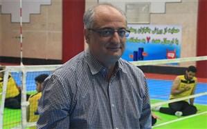 سرپرست کاروان ایران در پارالمپیک توکیو معرفی شد