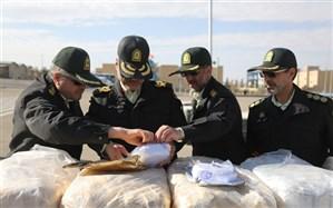 فرمانده انتظامی استان خراسان جنوبی :461 کیلو تریاک در نهبندان کشف شد
