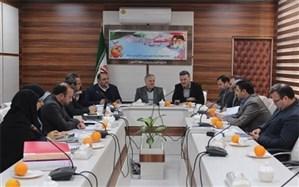 کمبود شهر تهران در نیروی انسانی و فضا،نسبت به اکثر استان های کشور