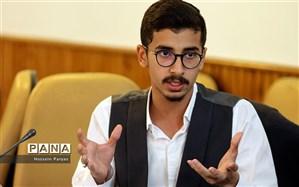 وبسایت مجلس دانشآموزى راهاندازی شد