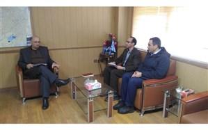 دانش آموزان اردبیلی از شعب تامین اجتماعی استان بازدید می کنند