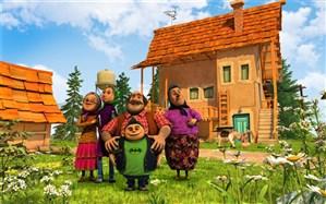 انیمیشن «بختک» تولید شد
