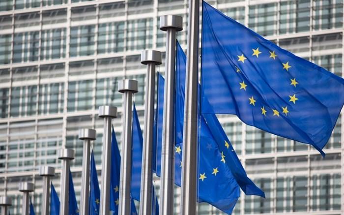 اتحادیه اروپا مقام های روسیه و سوریه را تحریم کرد