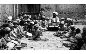 بررسی تاریخچه مدرسه در ایران به زبان طنز
