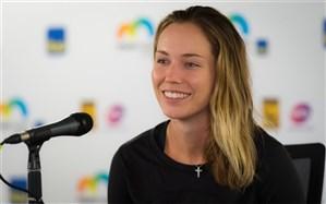 تنیس اوپن استرالیا؛ تنیسور آمریکایی راهی نیمه نهایی شد