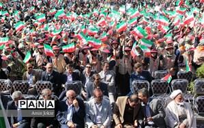 مسیرهای راهپیمایی 22 بهمن در مازندران