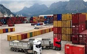 صادرات ۶۸ هزار تن کالای ایرانی از پایانه مرزی بیله سوار