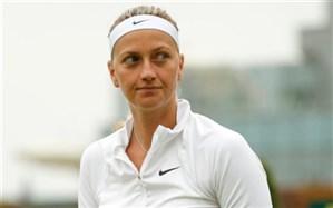تنیس اوپن ایتالیا؛ ناکامیهای مگدا لینت ادامه دارد