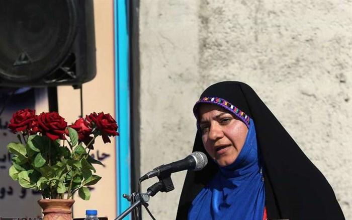 حمیرا ریگی سفیر جدید ایران در برونئی شد