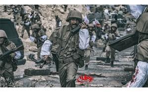 «ردخون» سرنوشت برجستهترین جاسوس نفوذی در سپاه را مشخص میکند