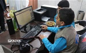 افتتاح  همزمان  دو پایگاه خبر گزاری پانا در شهرستان امیدیه