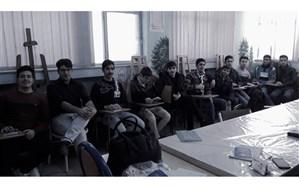 دورههای آموزش خبرنگاری به دانشآموزان استان زنجان برگزار گردید