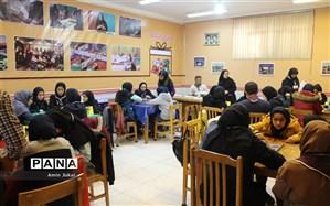 آغاز رقابت های استانی چهارمین المپیاد بازی های فکری رویش در شیراز