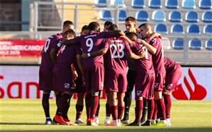 فوتبال قهرمانی جوانان آمریکای جنوبی؛ ونزوئلا به مرحله نهایی رسید