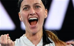 تنیس اوپن استرالیا؛ تنیسور اروپایی فینالیست شد