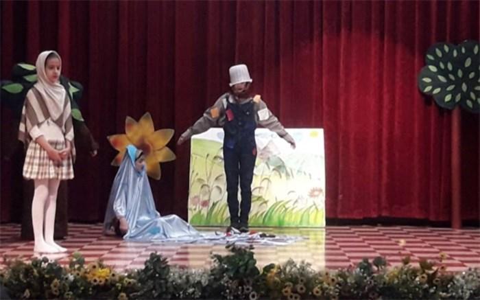 تئاتر دانش آموزی