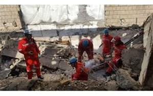 فوت یک کارگر ۴۲ ساله به دلیل ریزش آوار