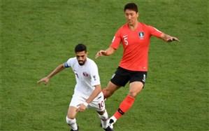 جام ملتهای آسیا؛ کره جنوبی هم با جام وداع کرد