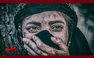 رونمایی از گریم بهنوش طباطبایی در «ماجرای نیمروز؛ رد خون» + تصویر