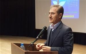 مدیرکل آموزش و پرورش استان کردستان: استعداد و پشتکار رمز موفقیت دانش آموزان در کسب مدارج عالی است