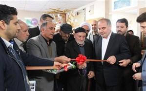 مرکز آموزشی،فرهنگی اخوان زنجانچی با اعتباری بالغ بر 20میلیارد ریال در قزوین افتتاح شد