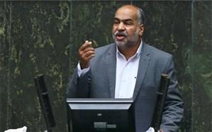 نماینده بافق خواستار شفافسازی سوابق مهرداد بذرپاش شد
